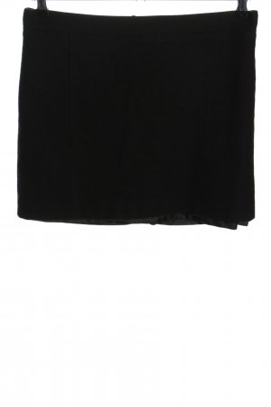 Marc O'Polo Wool Skirt black business style