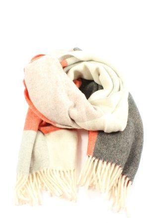 Marc O'Polo Wełniany szalik Melanżowy W stylu casual