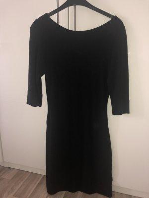 Marc o'Polo, zeitloses Kleid, Gr.S, schwarz