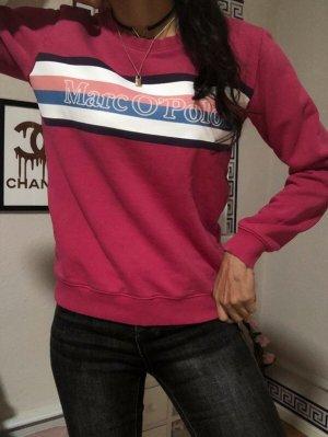 Marc Opolo Pullover Sweatshirt Pink Pulli Gr:152