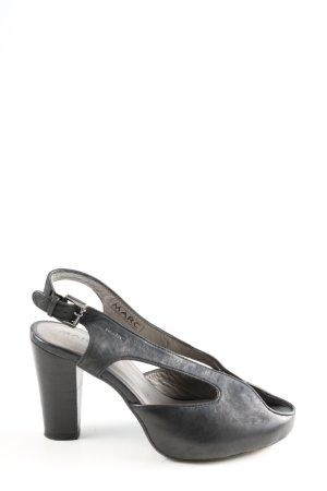 MARC Riemchen-Sandaletten