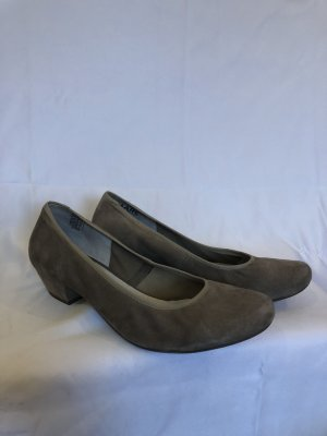 MARC Pumps Beige  39