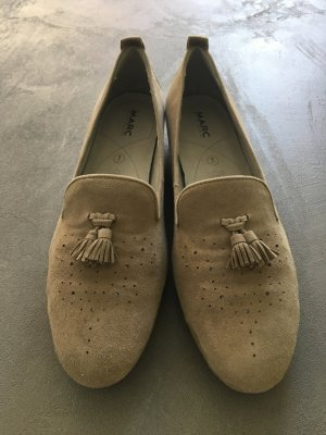 Marc * Tassel Loafer * Gr. 41