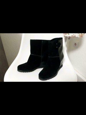 Marc Jacobs Booties black