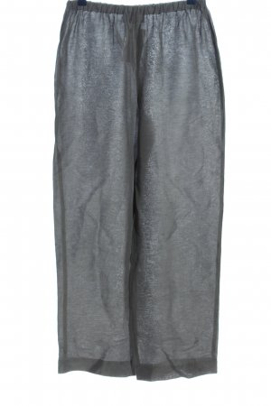 MARCCAIN Baggy Pants light grey casual look