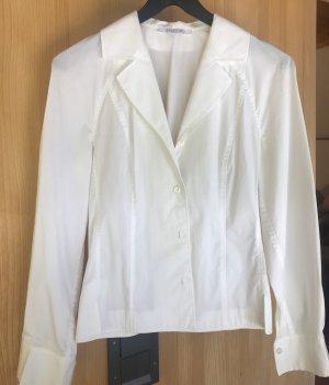 MARCCAIN Bluse weiß size n 2