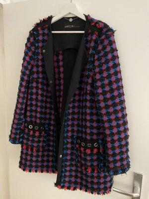 MARCCAIN Frock Coat multicolored