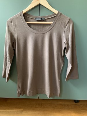 MarcCain Oberteil / Shirt / 3/4 Arm Shirt