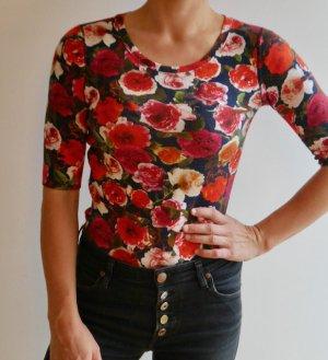 MarcCain Oberteil / Shirt / Langarm Shirt