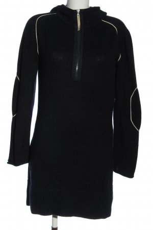 marccain sport Hooded Sweater black casual look