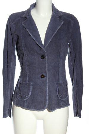 marccain sport Sweat Blazer blue casual look