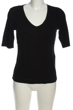 marccain sport V-Ausschnitt-Shirt