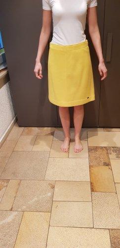 marccain sport Wollen rok geel