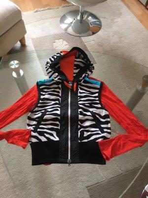 marccain sport Sports Vests multicolored viscose