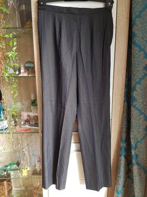 MARCCAIN Pantalón de lana negro