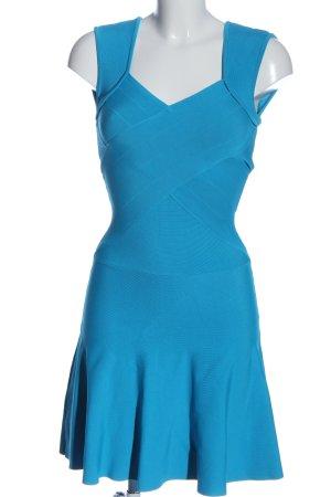 Marciano A-Linien Kleid blau Elegant