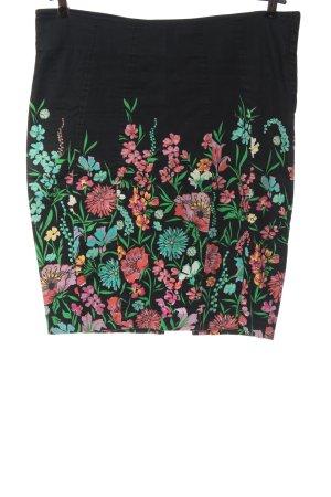 Marciano Jupe crayon motif de fleur style décontracté