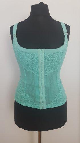 Marciano corset top