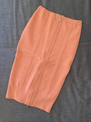 Guess by Marciano High Waist Skirt pink