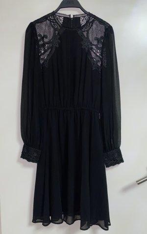 Marciano Guess Spitzenkleid Kleid Knielang