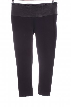 Marciano Leggings schwarz Casual-Look