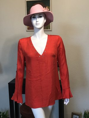 Marciano Los Angeles Bluse 44 NP 129€ rot