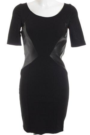 Marciano Shirtkleid schwarz Elegant
