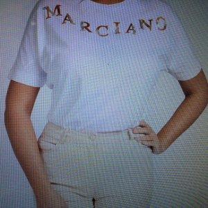 Marciano T-Shirt weiss Gr.S