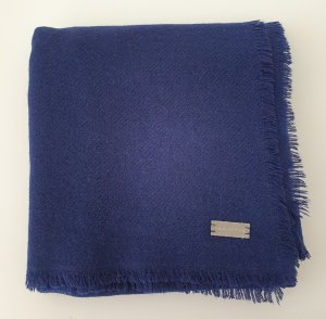 Marc O'Polo Bufanda de lana azul