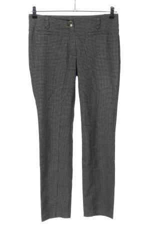 Marco Pecci Pantalone da abito grigio chiaro stile professionale