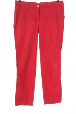 Marco Pecci Jeans slim fit rosso stile casual