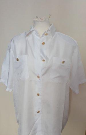 Marco Pecci Camicia blusa bianco