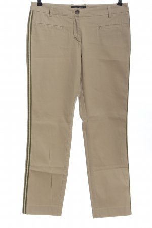 Marco Polo Chinohose wollweiß Casual-Look