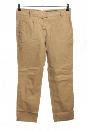 Marco Polo Chinohose camel Casual-Look