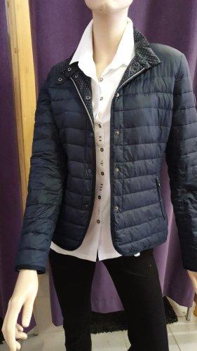 Marco Polo Reversible Jacket dark blue