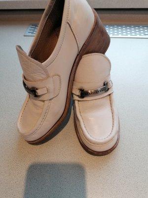 Marco Polo echt Leder Schuhe