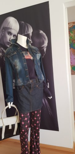 Marco polo Jeans Rock gr 28  Sehr edle Waschung   RL la shirt small