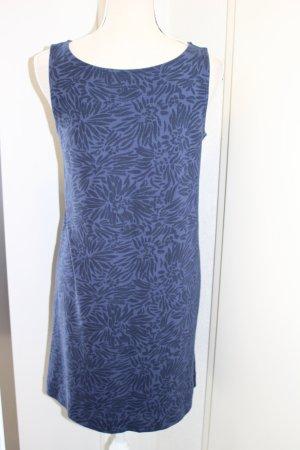Marco Polo Kleid dunkelblau Gr 36