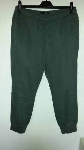 Marco Polo  - Lässige Joggpant graugrün Gr. L