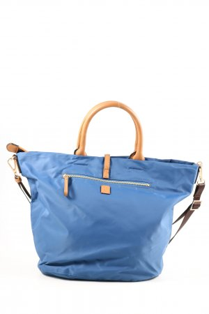 Marco Polo Shopper mehrfarbig Casual-Look