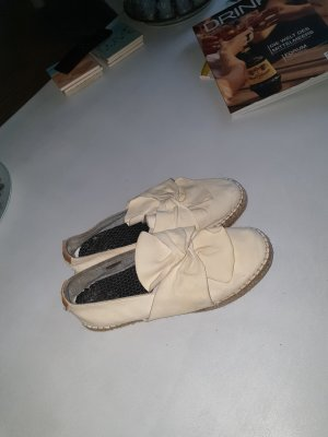 Marco Polo Mocassins room-beige