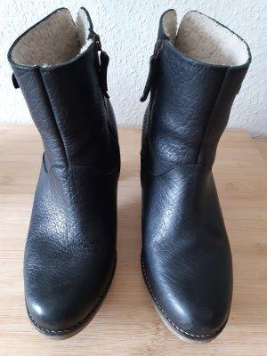 Marc O'Polo Winter boots zwart