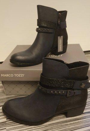 Marco Tozzi Da.-Stiefel Stiefelette