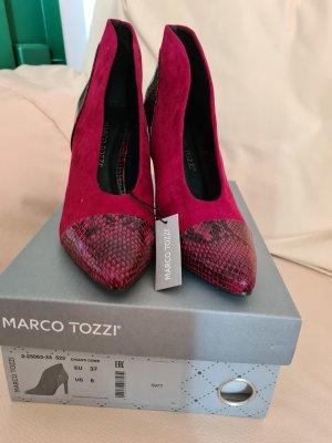 Marco Tozzi Neue Schuhe