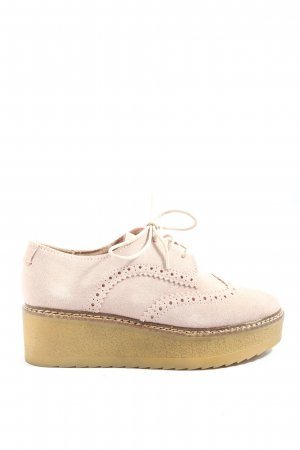 Marco Tozzi Oxfords room casual uitstraling