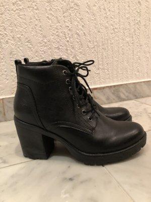 Marco Tozzi Low boot noir