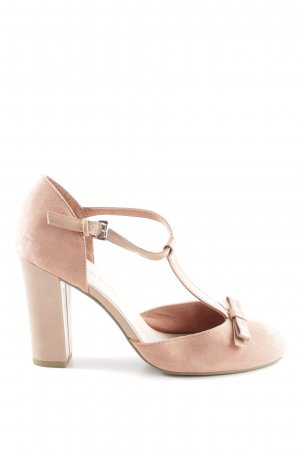 Marco Tozzi Slingback pumps nude casual uitstraling