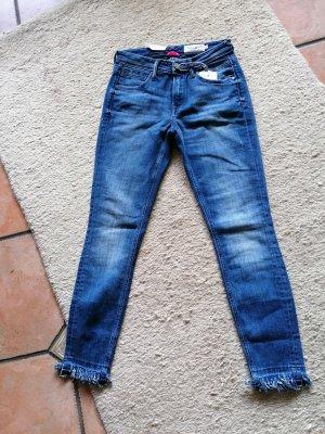 MarcoPolo Jeans blau Gr. 26 /32 neu