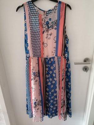 MarcoPolo Kleid bunt Gr. S neu