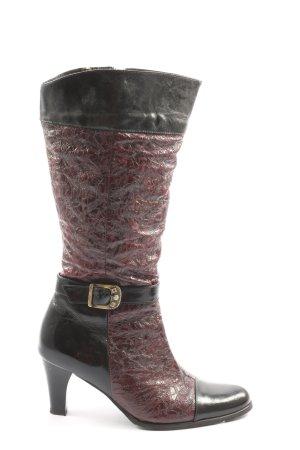 Marelbo High Heel Stiefel